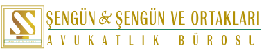 Şengün & Şengün Avukatlık Bürosu Hukuk Yayınları